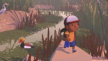 Alba : A Wildlife Adventure se porte enfin sur consoles le 9 juin