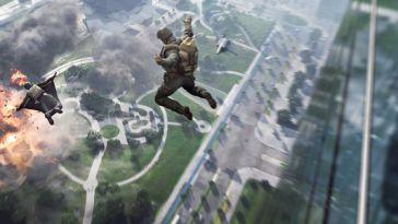 Battlefield 2042 coûtera plus cher sur consoles nouvelle génération – Actu