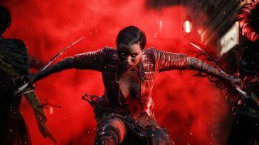 Bloodhunt, un battle-royale dans l'univers de Vampire : The Masquerade, annoncé sur PC – Actu