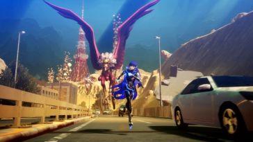 Déjà une nouvelle bande-annonce pour Shin Megami Tensei V sur Switch