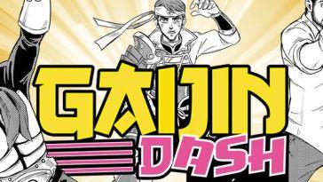 Gaijin dash – Même pas peur, nos Gaijin retournent le Village de Resident Evil