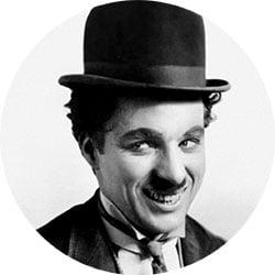 Famosi fallimenti Charlie Chaplin