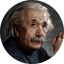 Fallimenti famosi Albert Einstein