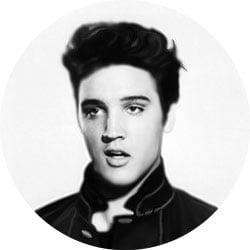Famoso fallimento Elvis Presley