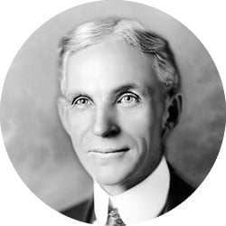 Famoso fallimento Henry Ford