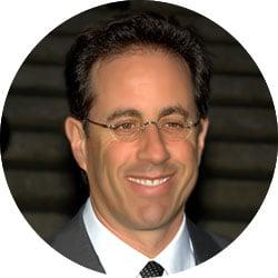 Famoso fallimento di Jerry Seinfeld