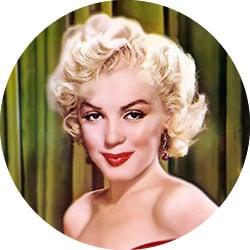Marilyn Monroe Famoso fallimento