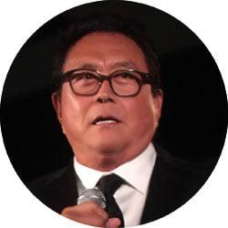 Robert Kiyosaki famoso fallimento
