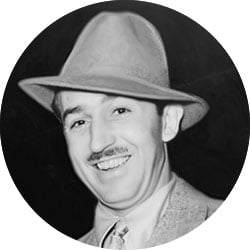 Famoso fallimento di Walt Disney