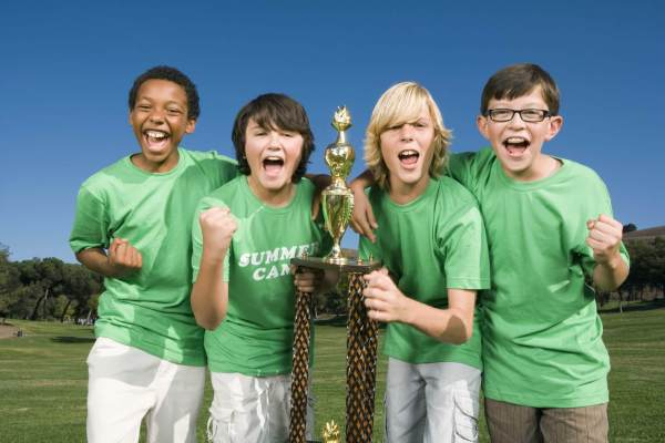 CoachUp Nation | What a $12 Trophy Will Not Do for Your Child