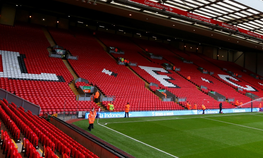 Football stadiums to remain empty due to corona virus in English football