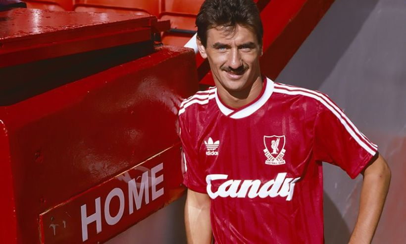 Ian Rush and nine more players who returned to the Reds - Liverpool FC