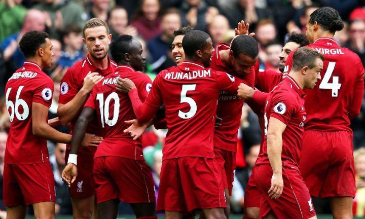 Il Liverpool non vince la Premier League dal 1990. Sarà questo il suo anno? | Numerosette Magazine