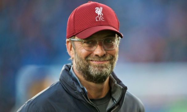 Image result for pic of klopp