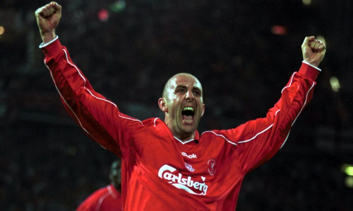 Quiz: Gary McAllister's goals for Liverpool - Liverpool FC