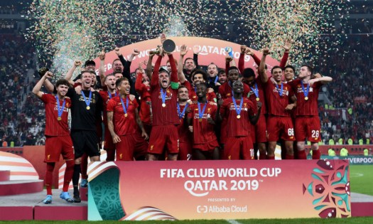 Liverpool's season so far: December - Liverpool FC