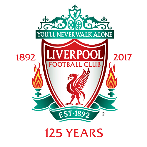 In pictures: A short history of the Liverpool FC crest ...