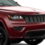 Genuine Jeep Grand Cherokee Parts Accessories