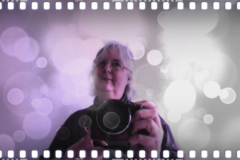 365:139 Selfie