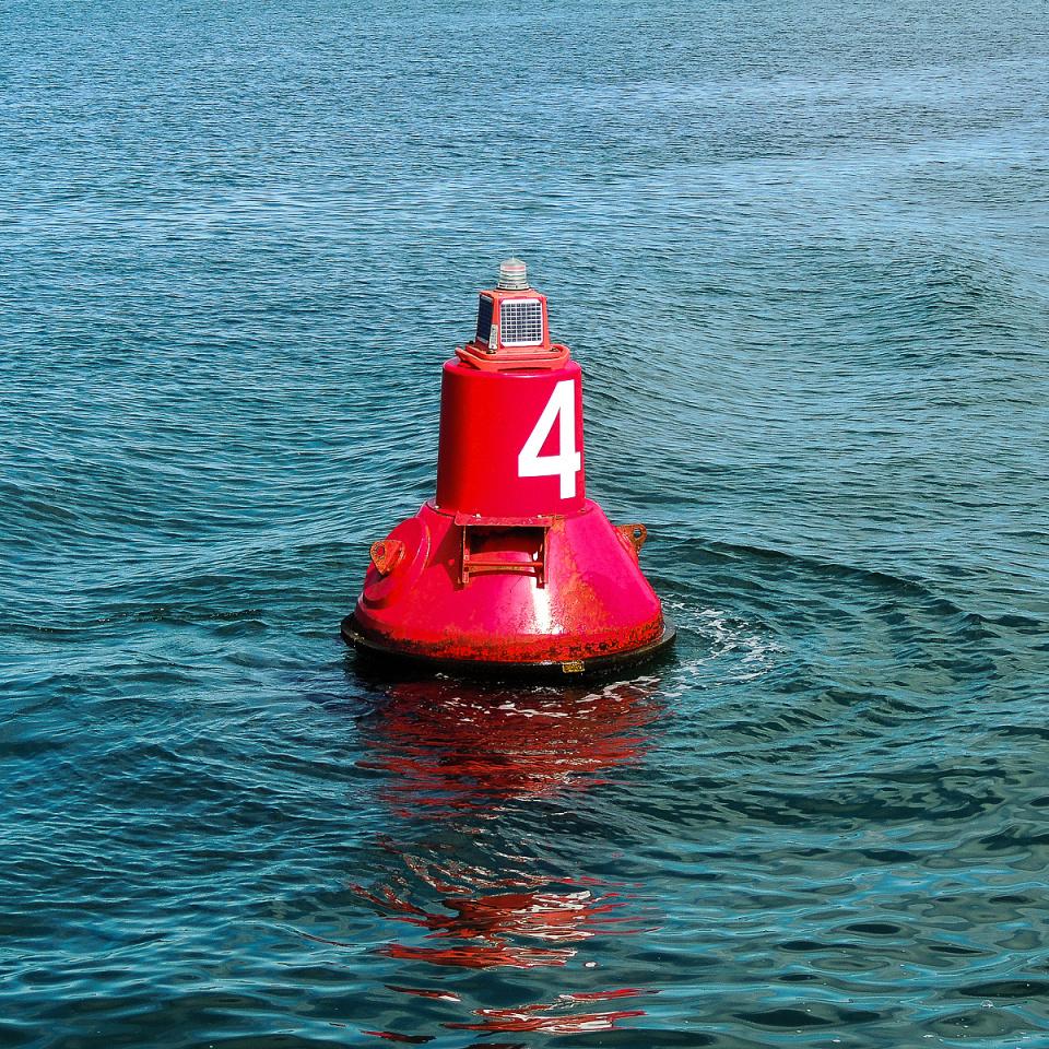 Buoy 4