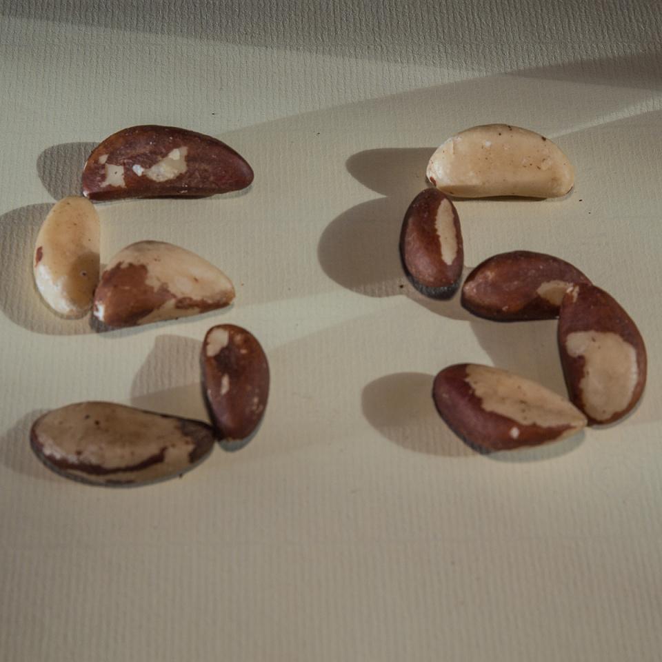 365:55 Nuts