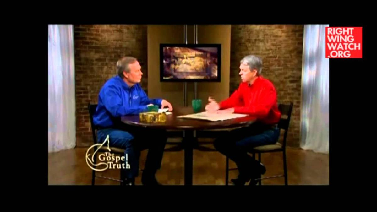 David Barton: Science Always Proves The Bible Right