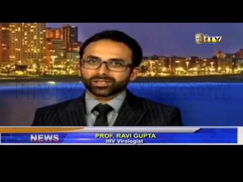 HIV virologist Prof. Ravi Gupta to unveil biggest innovation for cure of HIV