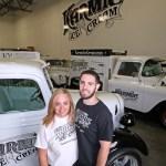 With Much Good Humor Vintage Ice Cream Trucks Serve Nostalgia On A Stick South Florida Sun Sentinel South Florida Sun Sentinel