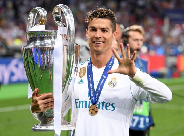 Futebol top 10