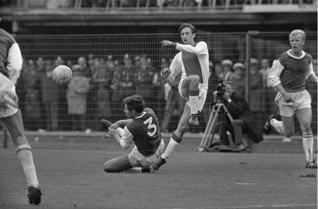 Johan Cruyff Soccer