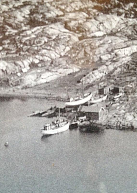 Skärhamns slip 1946