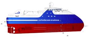 Krabbfiskebåt