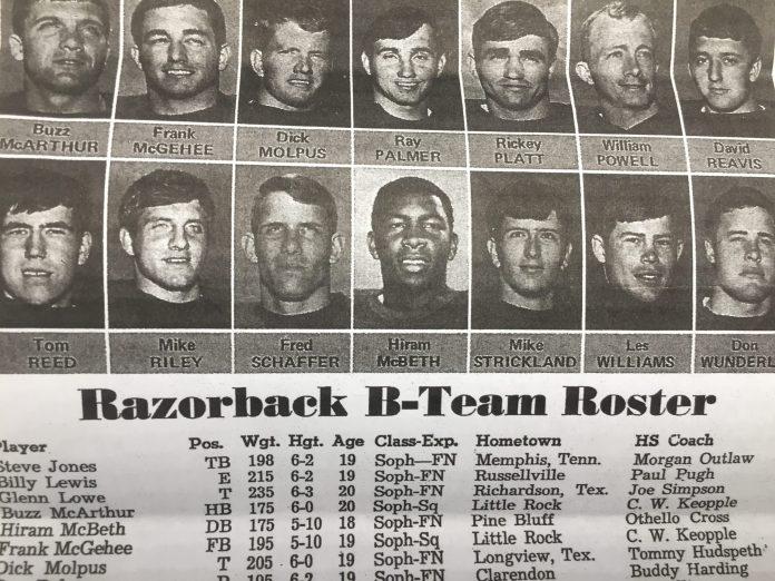 Razorback B-Team