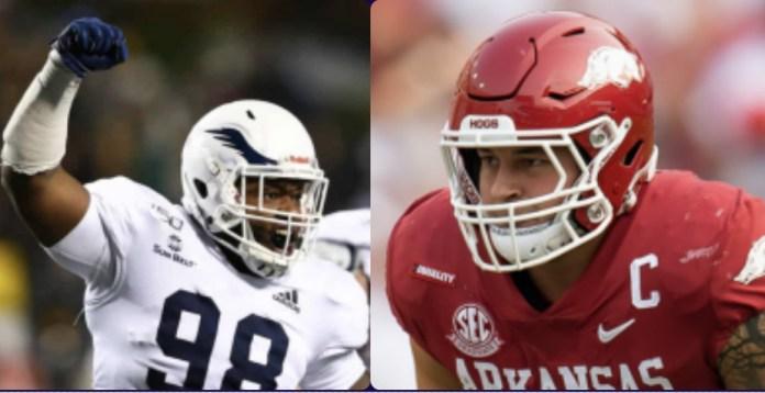 Arkansas vs Georgia Southern