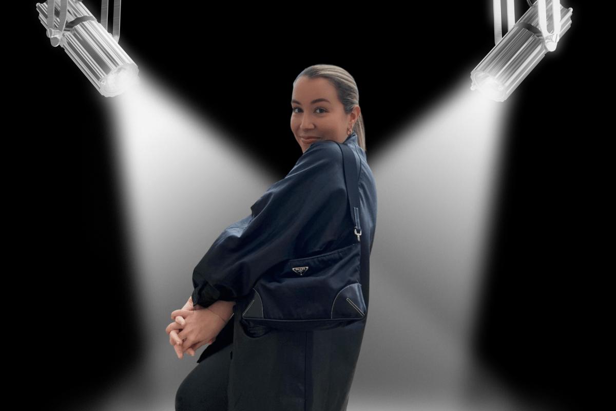 Lyndsay Schneidman Spotlight