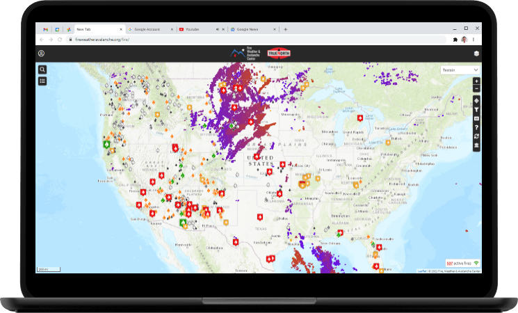 See current wildfires and wildfire perimeters in montana on the fire, weather & avalanche. Montana Wildfire Map Current Wildfires Forest Fires And Lightning Strikes In Montana Fire Weather Avalanche Center