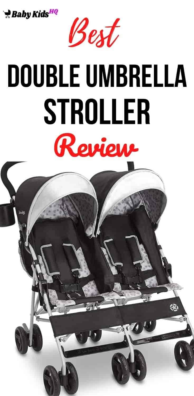 Best Double Umbrella Stroller Review & Buyer's Guide. 21