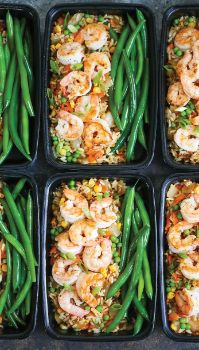 120 Best and Healthy Meal Prep Recipes 27