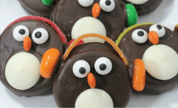 Oreo Penguin Recipe