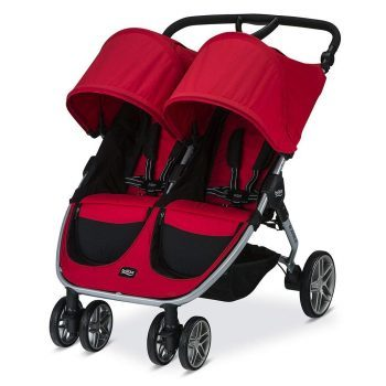Best Double Jogging Stroller Review
