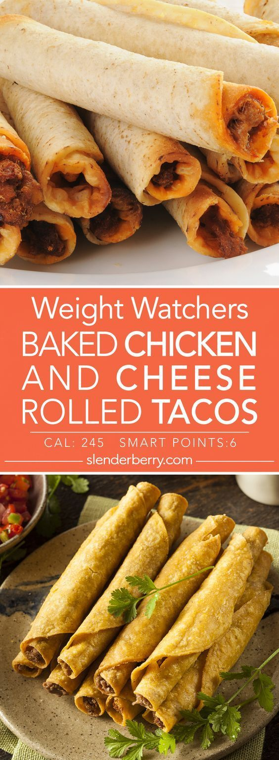 30 Weight Watchers Recipes With Smart Points 5