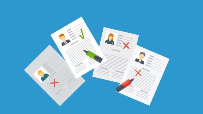 CV-writing tips: 5 CV mistakes sabotaging your job search   TopCV