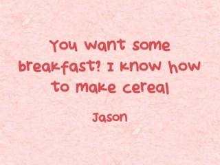 Jason quote
