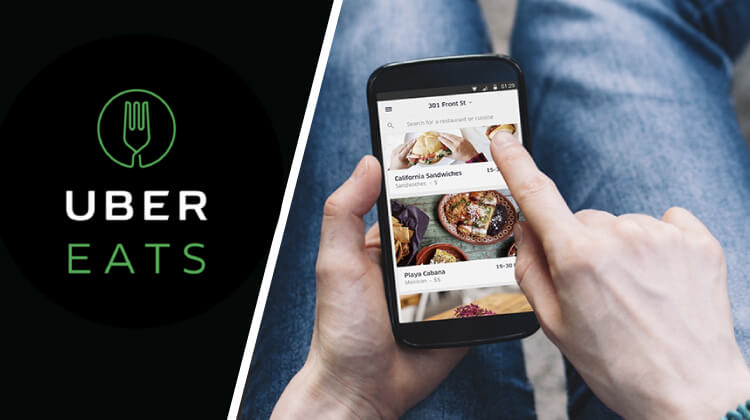 UberEats to launch in Ireland this Thursday and here's a