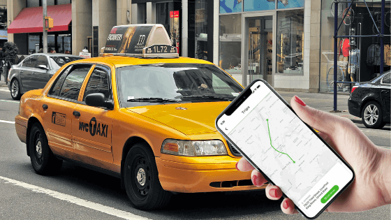 7 Key Features of Uber for Drivers App to Boost Driver Experience