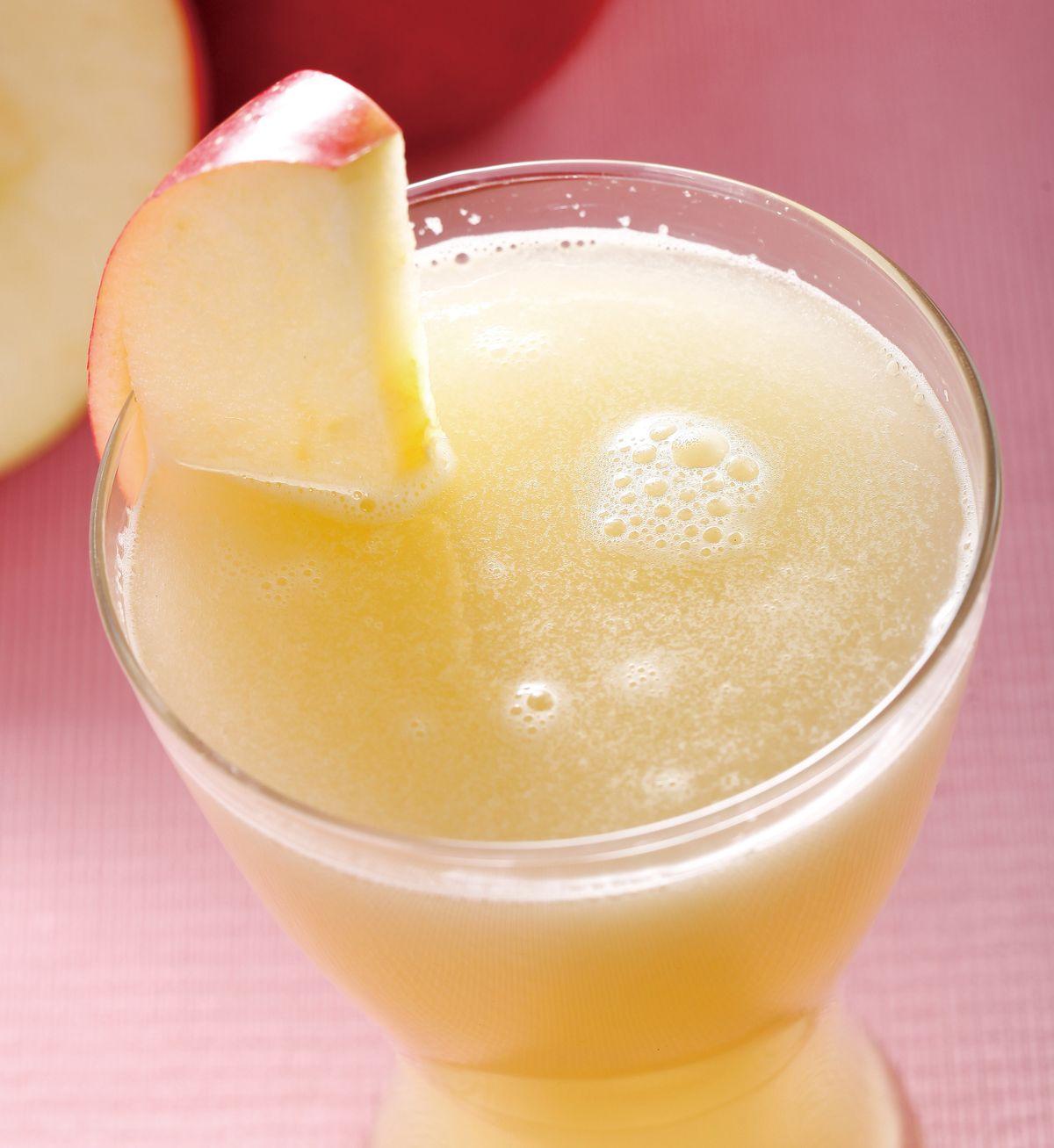 【食譜】蘋果蓮藕茶:www.ytower.com.tw