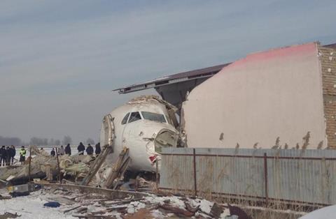 bek air crash