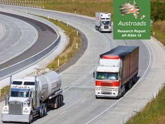 Austroads progresses truck driver competency probe