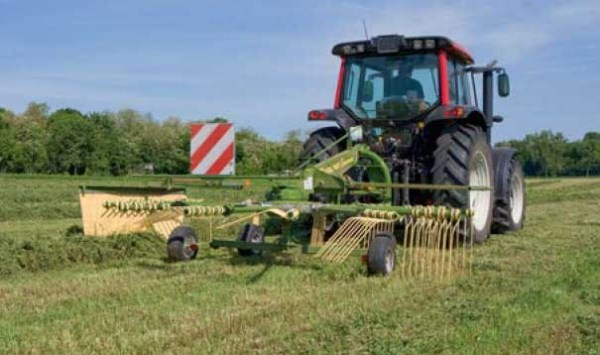 New KRONE SWADRO 35 Hay Tools for sale