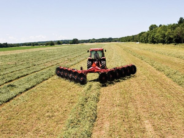 New KUHN SR 314 Hay Tools for sale